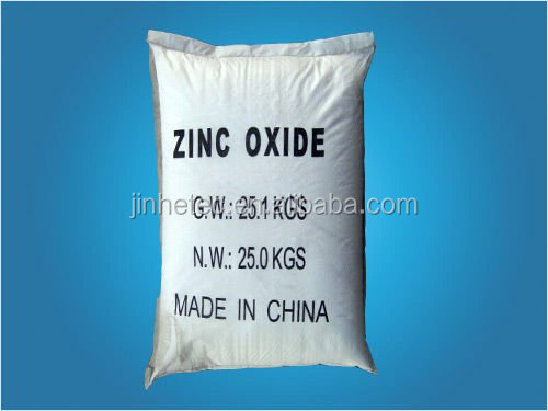 Premium Quality Pharma Grade 99.9% Zinc Oxide with High Purity , Factory Manufactures & Suppliers Yisheng from Alibaba China