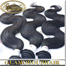 New Arrival Wholesale 6A Brazilian Hair Body Wave Weave Styles Hair Companies in China