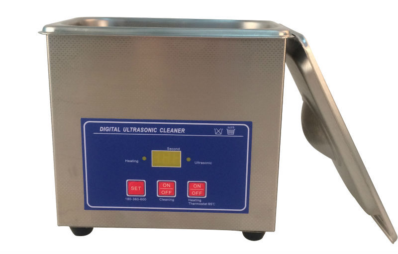 PS-06 (0.6L) stainless steel ultra long wave cleaner with heater