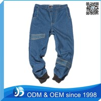 Hot Sale Washed Men Jeans Made In Turkey