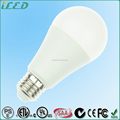 Shenzhen Globe Lighting SMD 2835 E26 E27 Dimmable 1000LM LED Bulb 12W