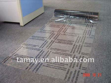 PE protective film for Carpet (TM-162)