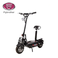 QX-2001 foldable adult electric scooter for sale