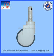 Economic cheapest medical fixture roller caster