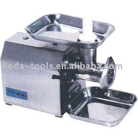 12 stainless steel electric powder meat grinders