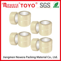 HEAVY DUTY STRONG CLEAR PACKING TAPE PACKING PARCEL SELLOTAPE