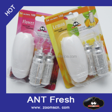 ANT Fresh , Duftspray , Air Freshener , Mini Spray , Raumspray , Touch