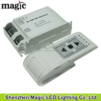 Wireless remote control dimmer LED 0-10