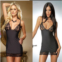 Brand new dessous women sexy lingerie ahu lingerie nightie cheap sexy lingerie