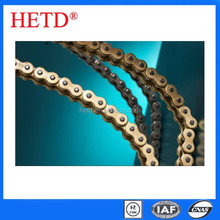 HETD #50 Roller Chain 15.875mm-pitch 10.16mm-roller diameter standard transmission chains CH55025