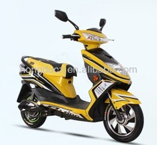 2017 popular powerful electric scooter 800w 48v for sale