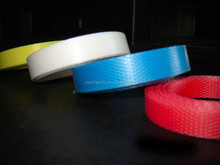 good usages of plastic PP/PET strapping tape for packing