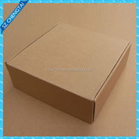 Color corrugated box.corrugated paper box packaging