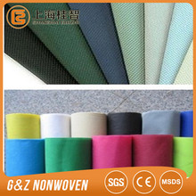 PP name of non woven spunbonded/biodegradable waterproof printed non woven fabric