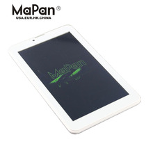 MaPan Most Popular 3G Tablet PC 7-inch Calling, 512M/8GB, 0.3MP Android OS Private label available