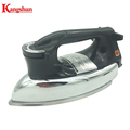 3530 pressing iron heavy weight dry iron 1000W aluminum soleplate
