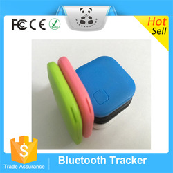 China Hot Promotional Bluetooth Anti-lost Tracker Tracking Wallet Key Tracer Finder Alarm Patch GPS Locator with Best Quality