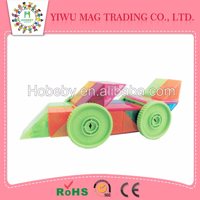 Wholesale Alibaba magnetic connect toys
