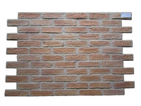 3D wall panel,polyurethane foam bricks ,interior wall decoration