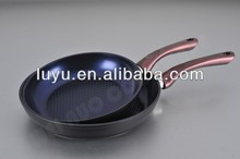 orged Aluminium Frying Pan Sets With Colorful Ceramic Coating /Aluminium Cooking Kitchenware Frying Pan And Pot Sets