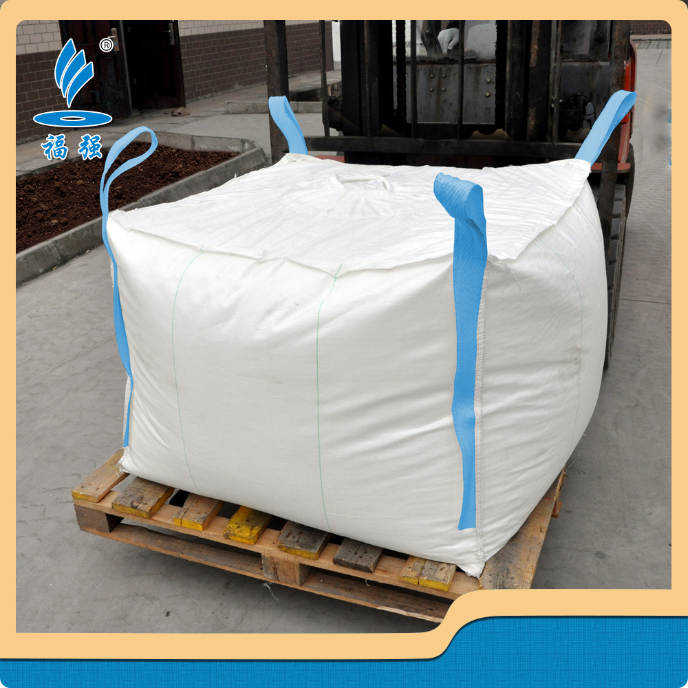 2016 OEM 1000 kg pp super sack scrap fertilizer packaging fibc bulk bags