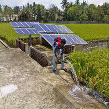 Ac Dc Powered Water Pumps With Solar Panel Best Choice