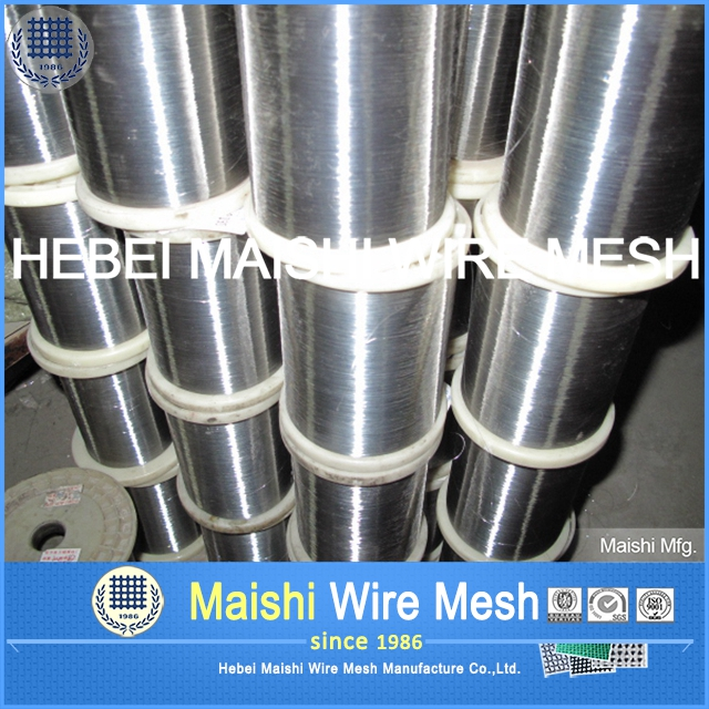 China factory Price sus 304 stainless steel wire mesh