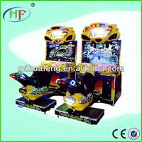 2014 hot sales bike racing game machine/bike racing bicycle