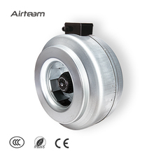 HVAC 4&quot;/5&quot;/6&quot;/8&quot;/10&quot;/12&quot; inline ventilation <strong>fan</strong>
