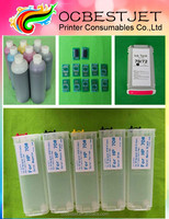 buy from China!Whole sale for hp z3100 3200 refill ink cartridge