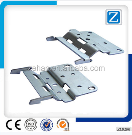 High quality metal sheet fabriction service/ metal stamping parts