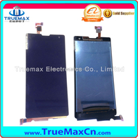 Factory Price ! LCD Touch Screen for HUAWEI Honor 3C, LCD Complete