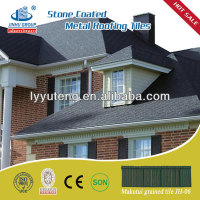 Metal roof suppliers--copper roof shingles