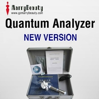 Newest version quantum magnetic analysis machine in health and medical