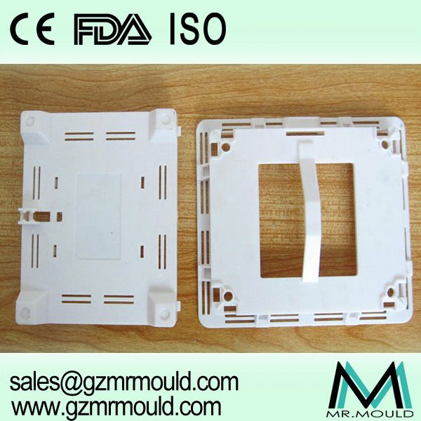 clothes storage box plastic mouldplastic injection mould making