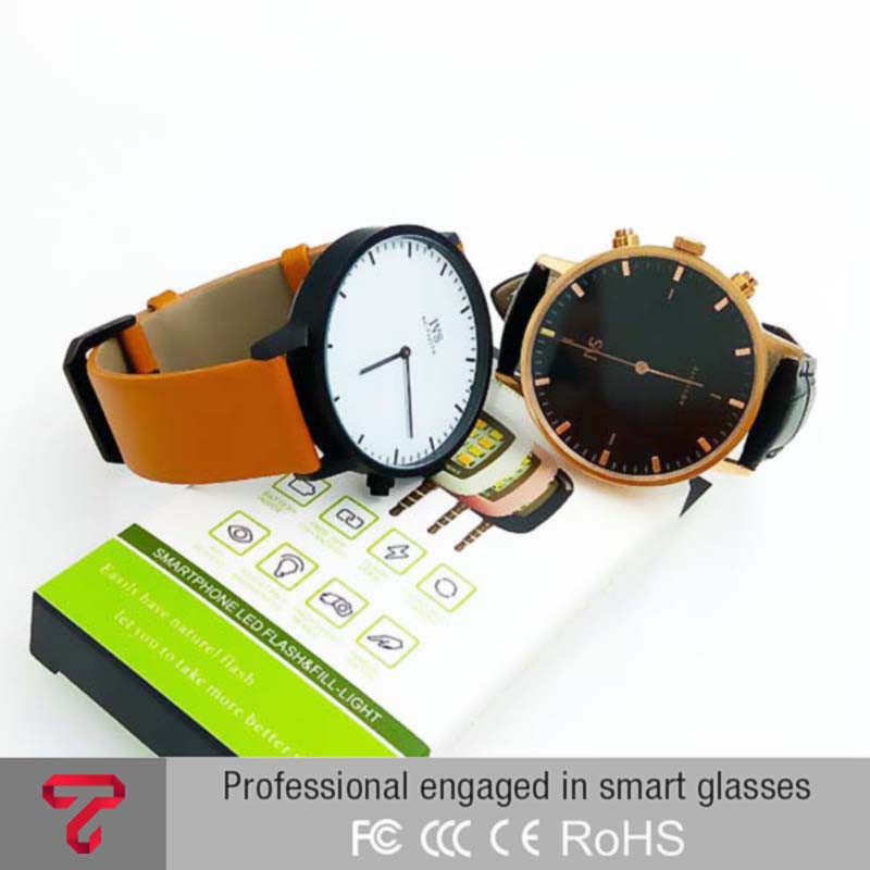 New healthy smart android watch fashion style