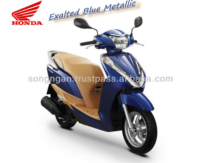 (NEW) Lead 125cc Scooter Motorcycle model 2013