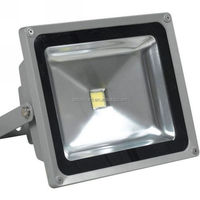 Factory 10w 30w 50w floor flood lights 3000 lumen led flood light