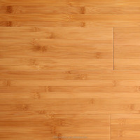 T&G Vertical Carbonized Bamboo FlooringBig Sales, CE Certified Pure Green Horizontal Carbonized Solid Bamboo Flooring
