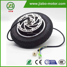 "JIABO JB-92/10"" China dc hub brushless motor for bicycle"
