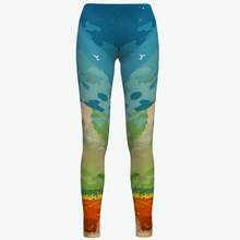 High quality Custom Cheap Price Sublimation printed Yoga Pants