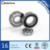 China Bearing factory offer GH 125,150 Motorcycle Steering wheel Ball Bearing