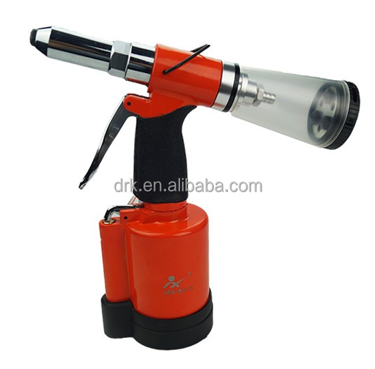 self suction pneumatic nail Gun Air riveter Pneumatic riveter