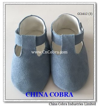CHINA COBRA best selling high quality soft baby shoes baby moccasins