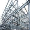steel curved skylight roof/construction company profile/cost of warehouse construction
