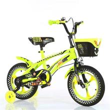 2018 kids bycicle /steel children bike / kid bicycle for 6 years old children