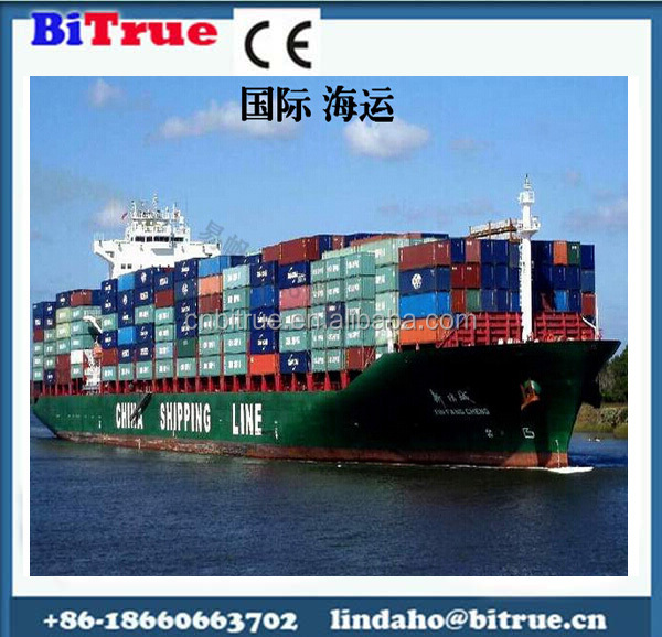shipping agent from china to nepal