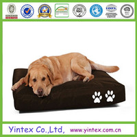 OEM Plush Pets Beds/High Quality Pet Cushion for Cat Dog