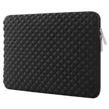 cute 3.0-5.0MM thickness water resistant bag promotional gift. laptop sleeve