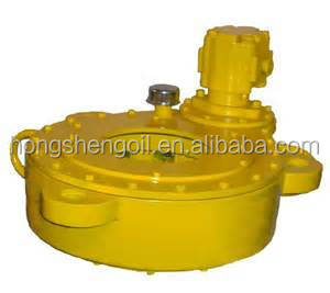 API standard kelly spinner used to oil and gas well drilling